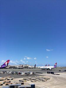 Hawai リラクゼーション