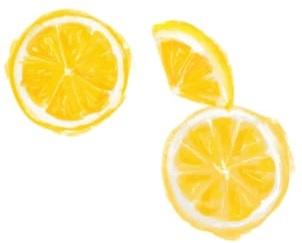 オレンジハーブティー